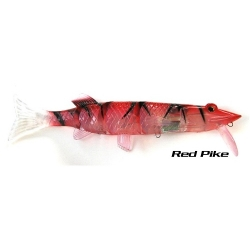 Lifelike Pike - Bloody Pike