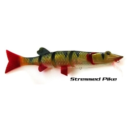 Lifelike Pike - Stressed Pike
