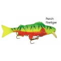 "10"" Lifelike Perch - Fire Tiger"